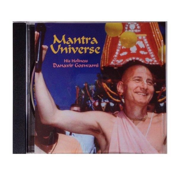 Mantra Universe