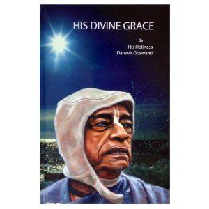 his divine grace